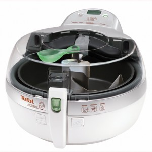 Tefal Actifry or Phillips Airfryer