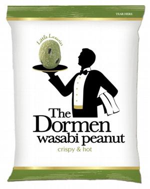 Dormen Wasabi Peanut