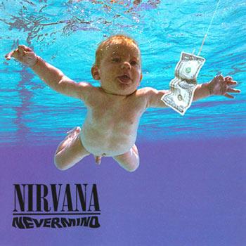 Nirvana's Classic Nevermind