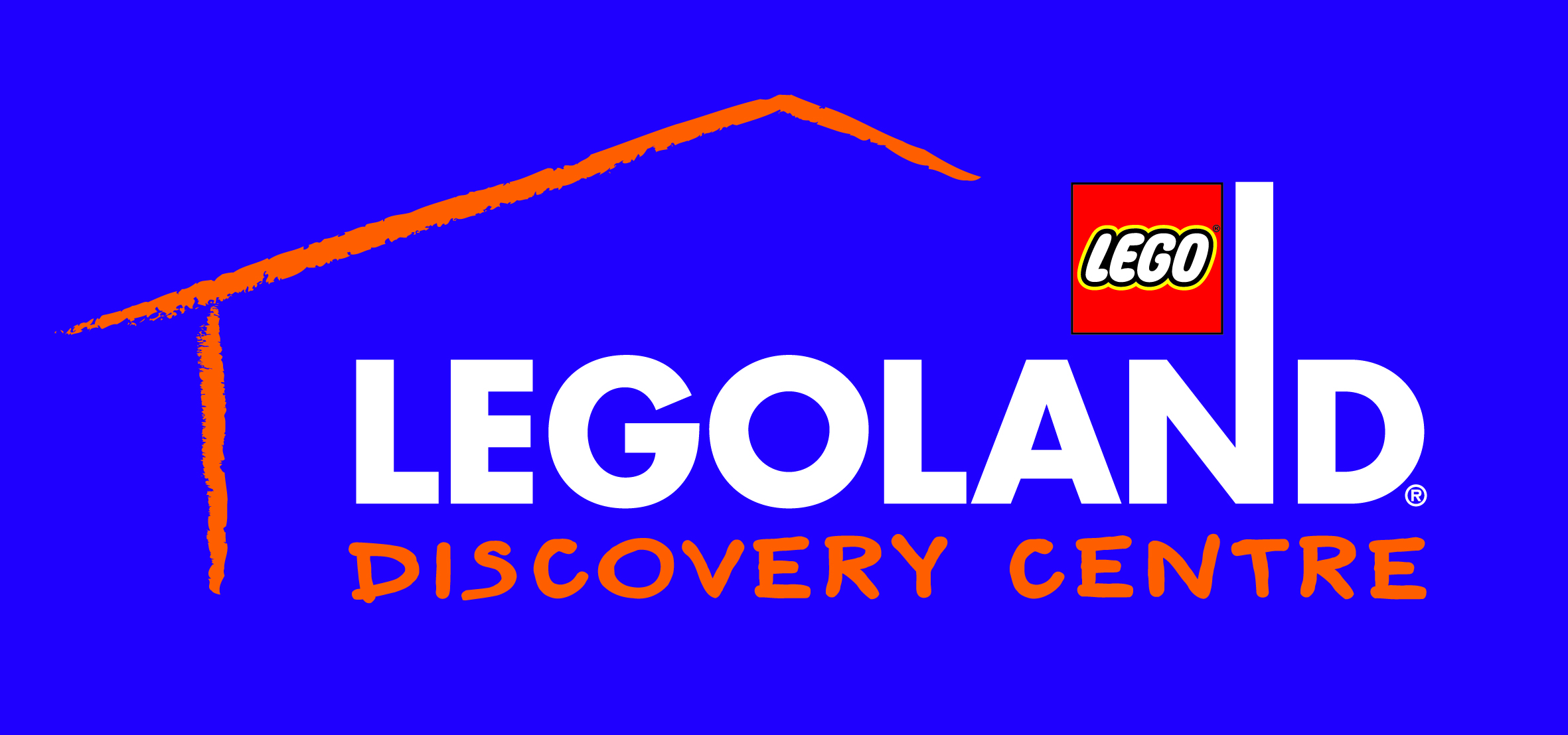 Competition win a family ticket to legoland discovery centre