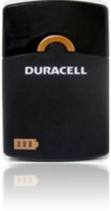 5hr Duracell Power Charger