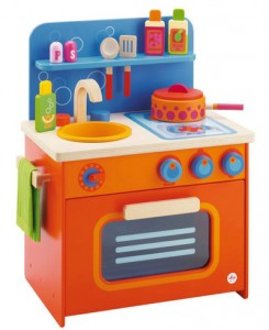 Sevi Kitchen from John Crane Toys