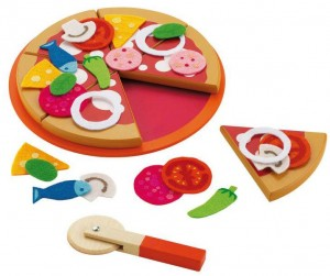 Sevi Pizza from John Crane Toys