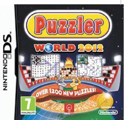 puzzler world